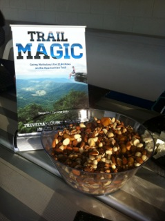Trail Magic Mix