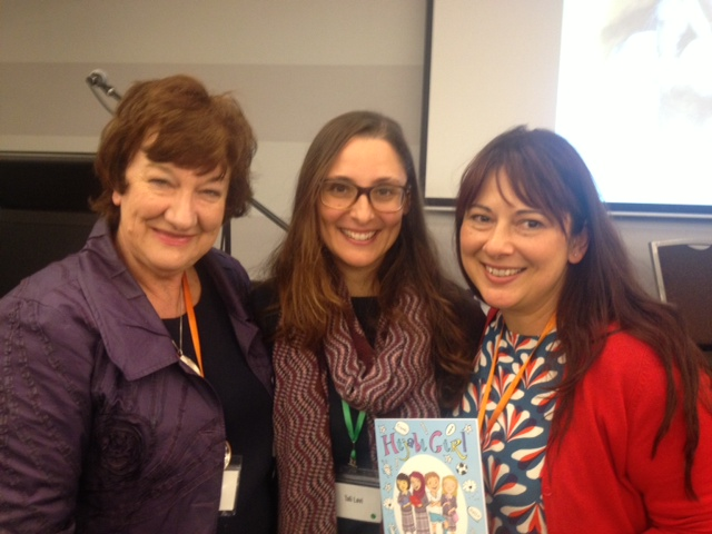 SCBWI Sydney Conference
