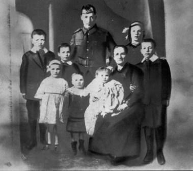 writing a non boring family history