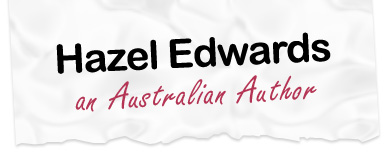 Hazel Edwards Logo